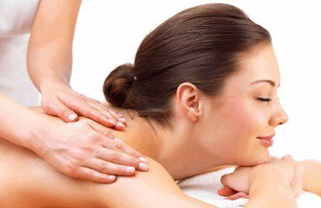 savaiminis kaklo masažas su hipertenzija