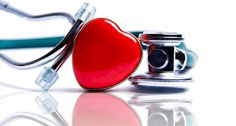hipertenzija bradikardija ką naudinga daryti su hipertenzija