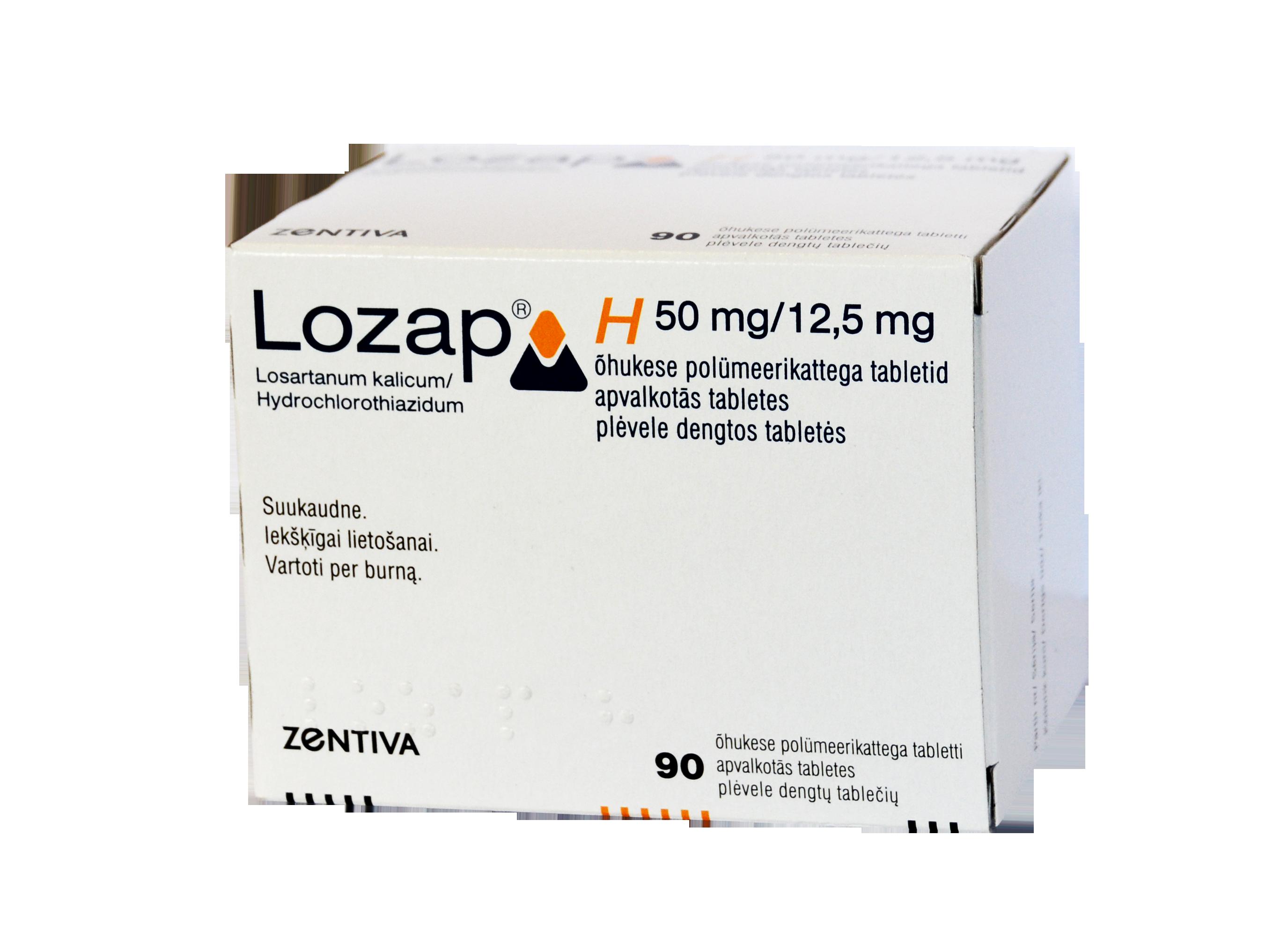 hipertenzija gydomi vaistai lozap šiuolaikinė medicina nuo hipertenzijos