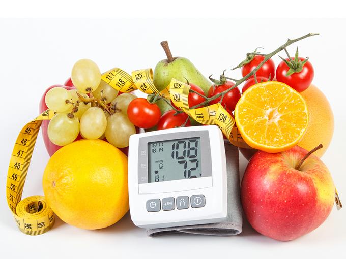 hipertenzijos dieta hipertenzija jauname 20 metų amžiuje