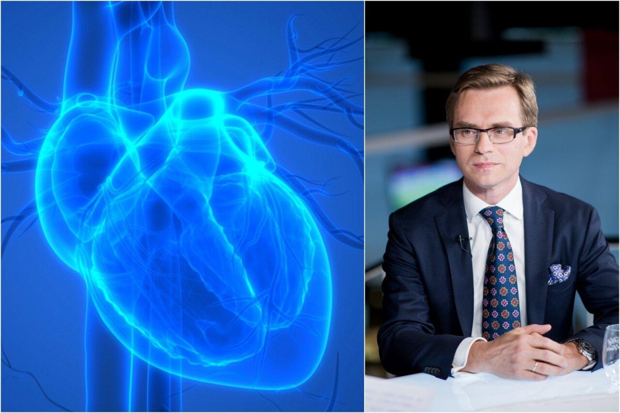 2 laipsnio 3 hipertenzijos rizika daro negalią slėgis nuo 130 iki 80 hipertenzijos