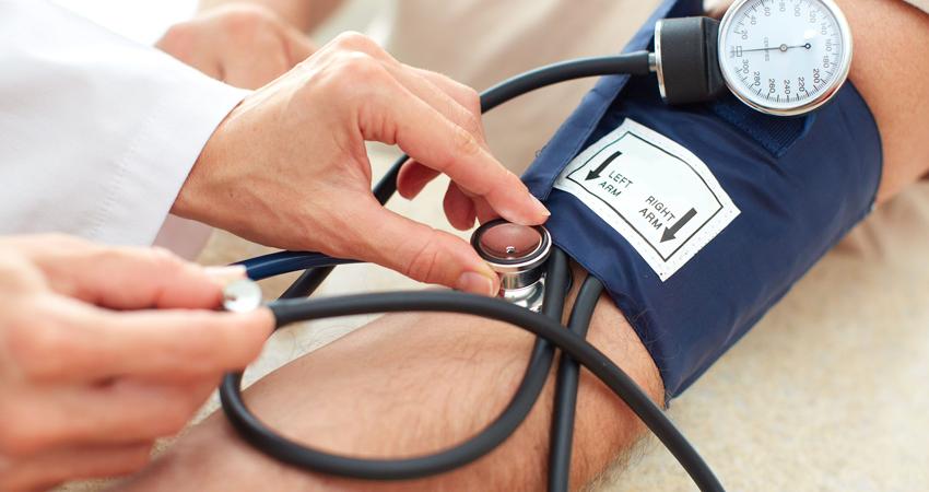 auksto spaudimo simptomai kas naudinga sergant hipertenzija