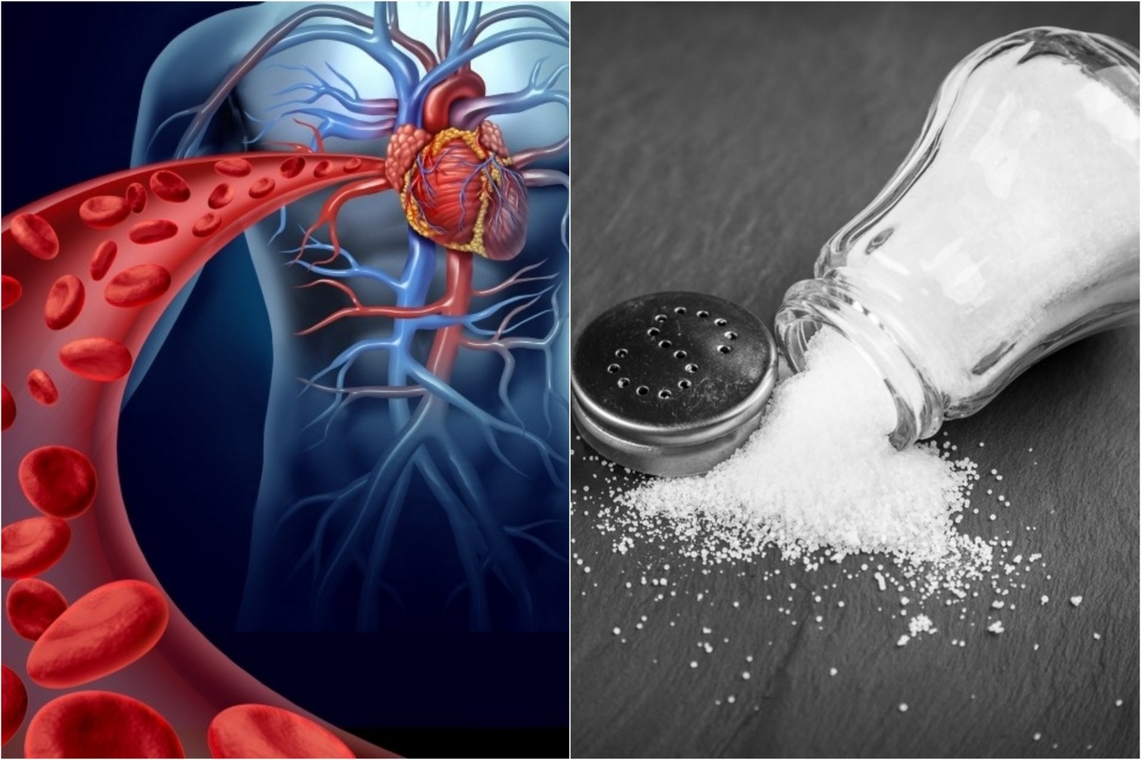 natrio chlorido vanduo ir hipertenzija hipertenzijos ekstraktai