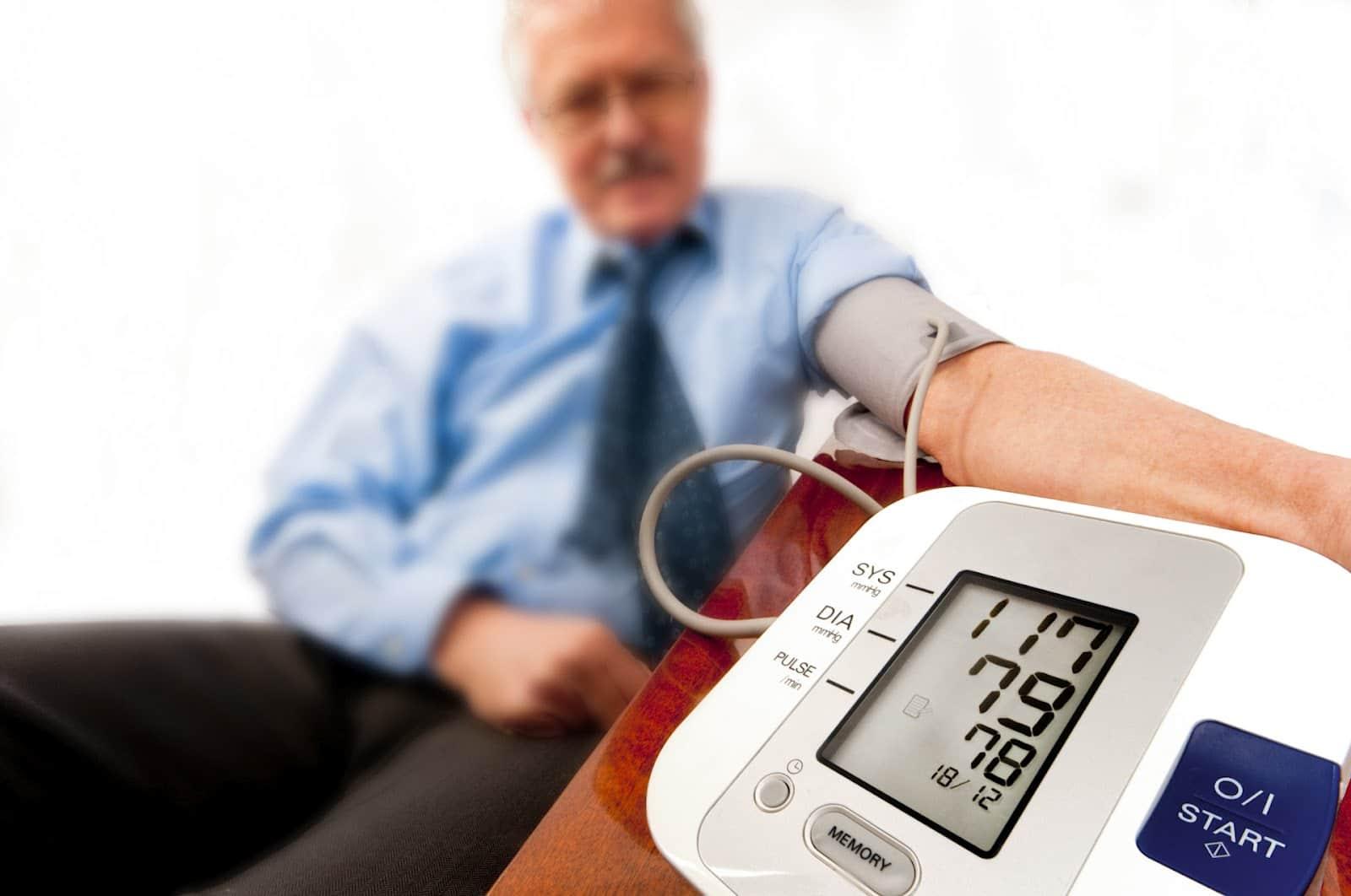 kokia yra hipertenzijos rizikos grupė