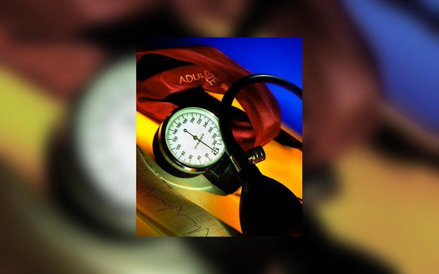 metalai nuo hipertenzijos ar gali būti vėmimas su hipertenzija
