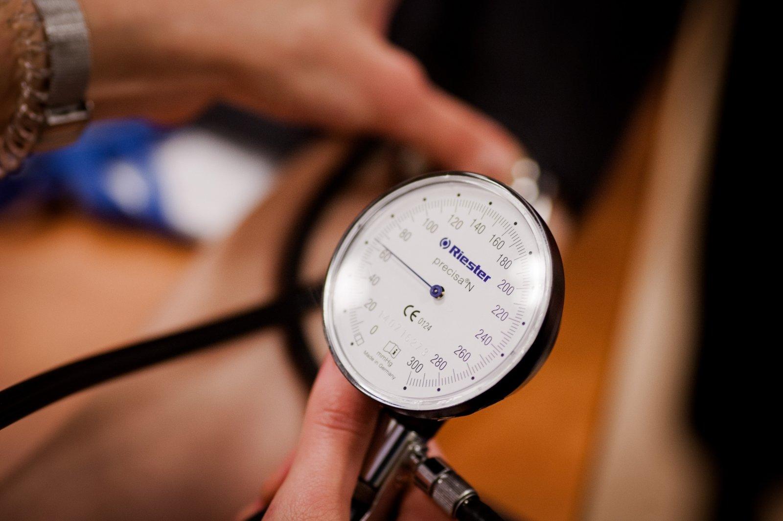 kardiologai džiaugiasi šia hipertenzija gydoma akimirksniu žiūrėti hipertenziją