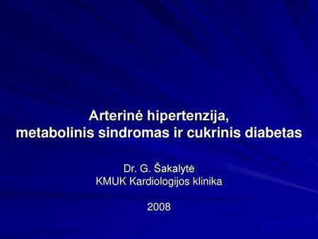 2 laipsnio hipertenzija: priežastys, diagnozė - Distonija November