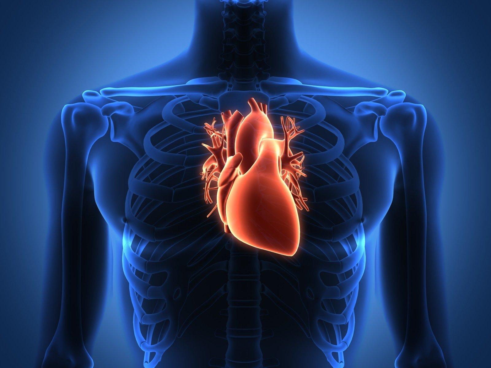 kalio ir širdies sveikata kaip stresas veikia hipertenziją