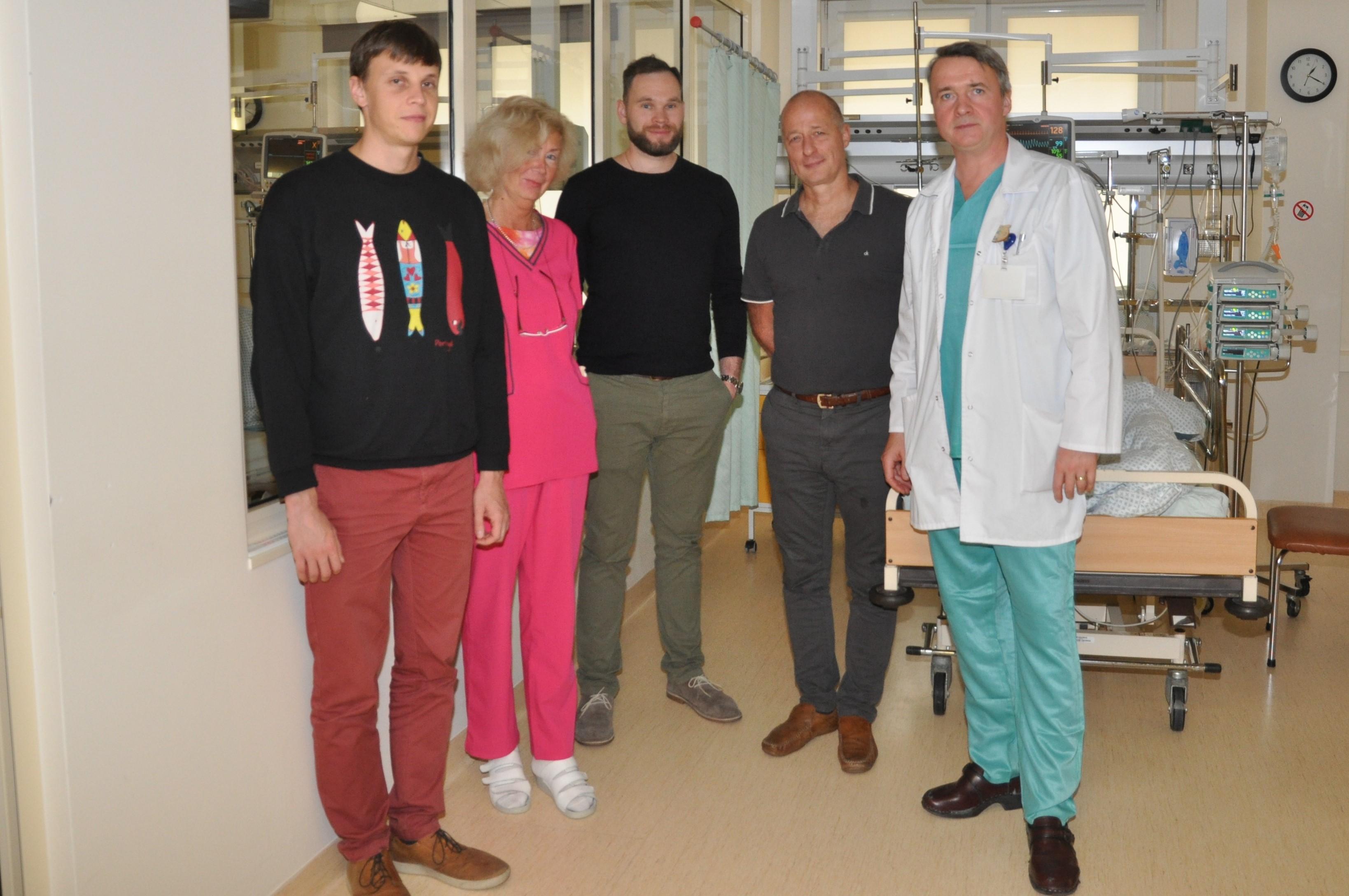 hipertenzija išsiplėtusių venų priežastis