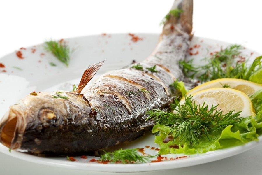 kokias žuvis valgyti su hipertenzija