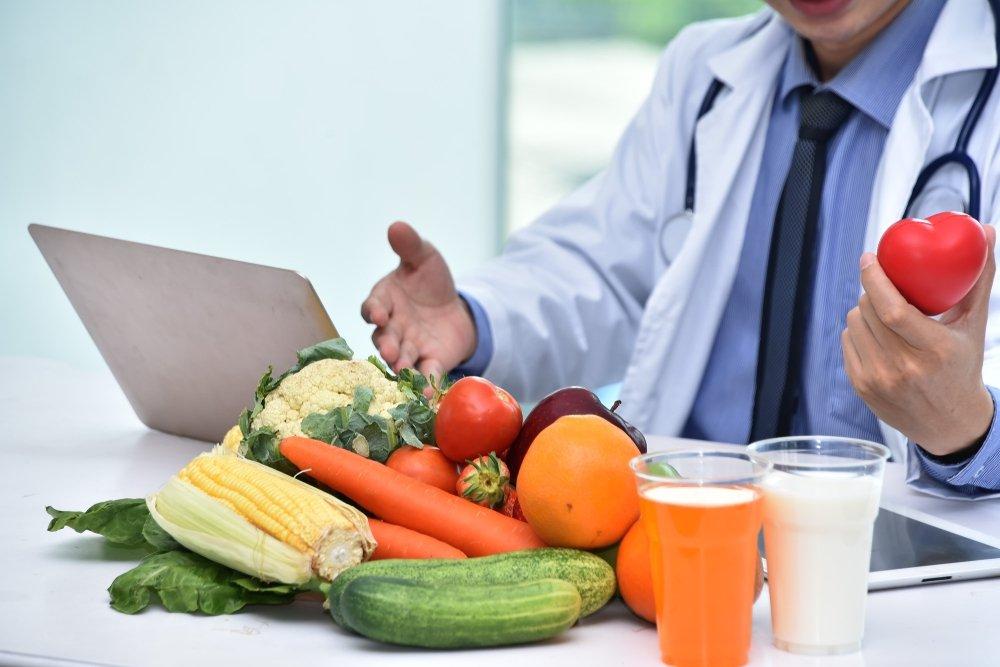nerekomenduojamas maistas nuo hipertenzijos