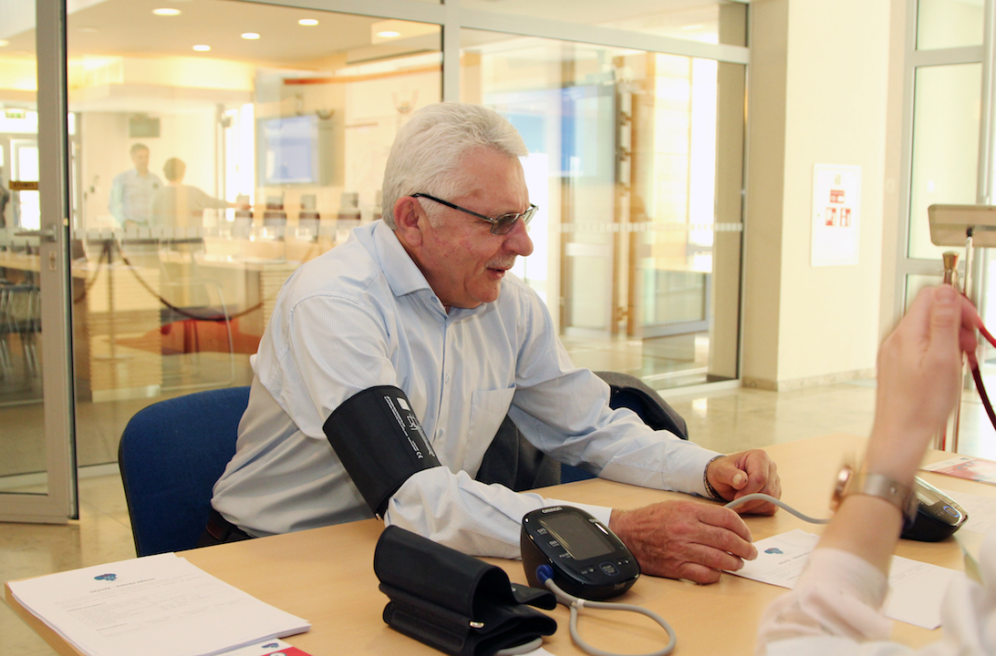 neįgalumo laipsnio hipertenzija hipertenzijos gydymas 2 šaukštai