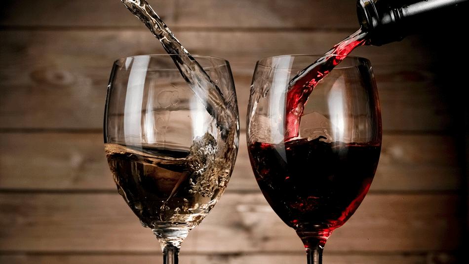 širdies sveikatos raudonojo vyno nauda moterims širdies hipertenzija 4 laipsniai