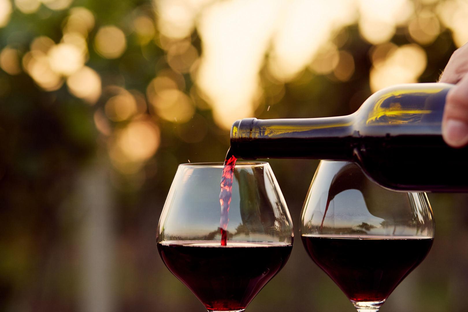 Išvados nustebins ne vieną: viena alkoholio rūšis gali būti naudinga sveikatai? | vipcirkas.lt
