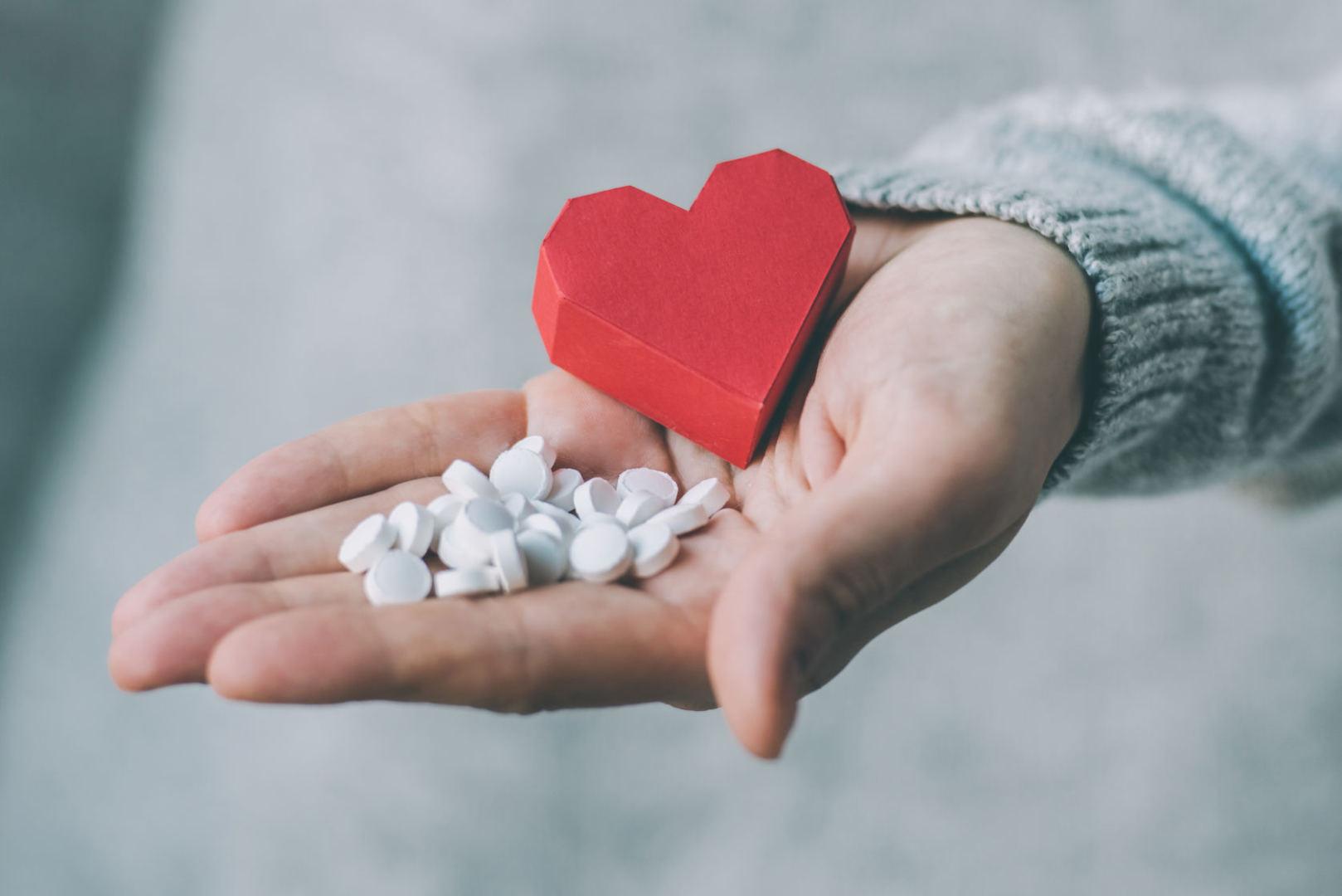 galva širdis rankos sveikatos pažadas išemijos hipertenzijos gydymas