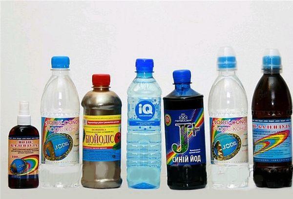 mėlynojo jodo vartojimas hipertenzijai gydyti