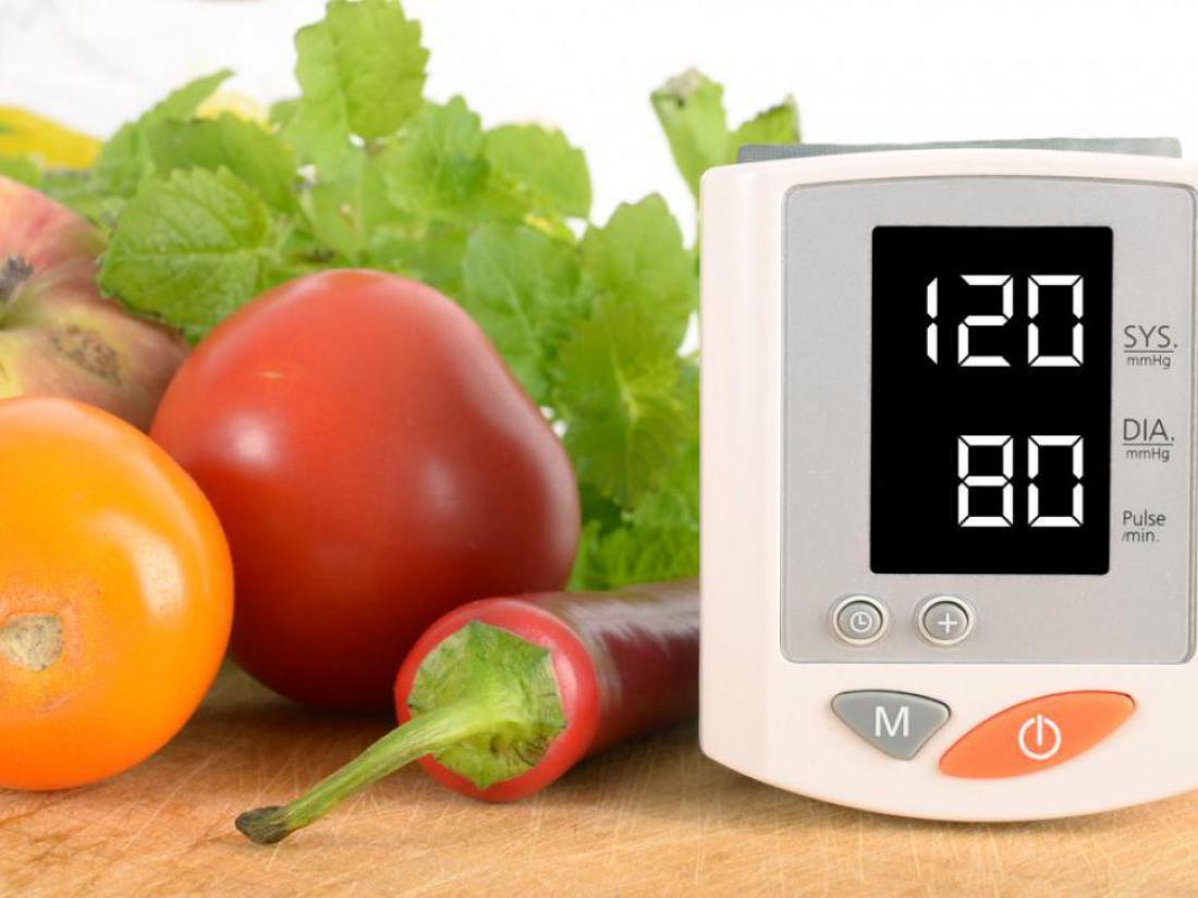 hipertenzijos dieta kraujospūdis sumažėja esant hipertenzijai, ką daryti