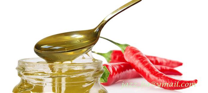 ar galima valgyti aitriąją papriką su hipertenzija