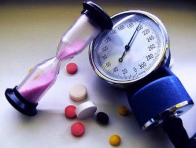 hipertenzija ko nedaryti