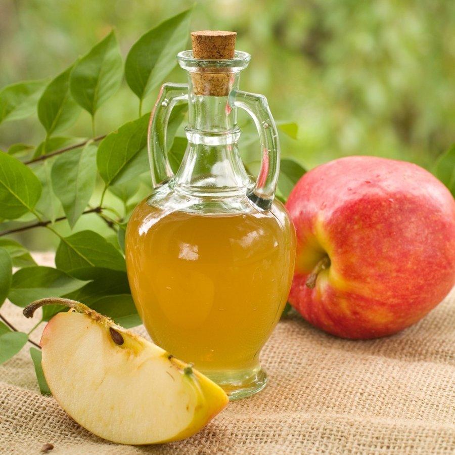Eksperimentas – nutarė įsitikinti, ar obuolių actas padeda sulieknėti