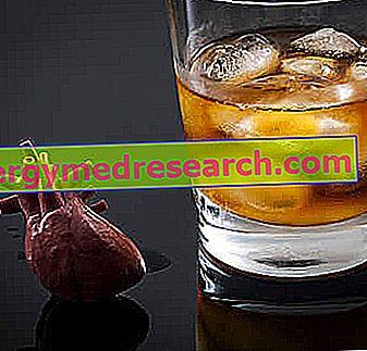 alkoholio ir širdies sveikatos