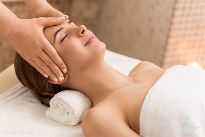 galvos ir kaklo masažas sergant hipertenzija