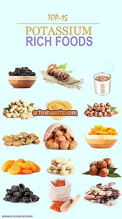 hipertenzija magnio maisto produktuose