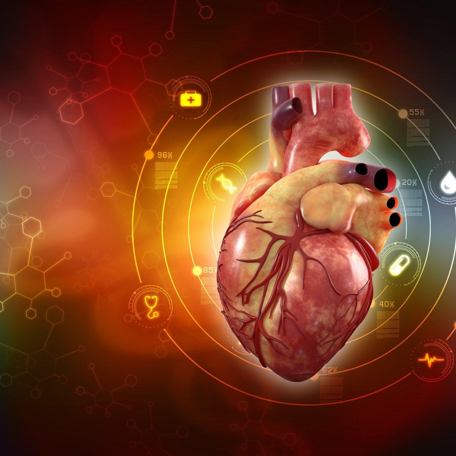 širdies sveikatos problemų simptomai hipertenzija spazgan
