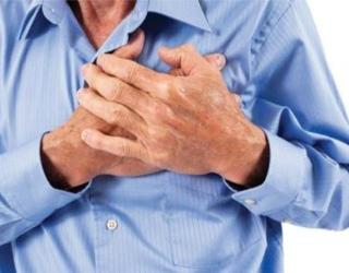 ką vartoti su tachikardija ir hipertenzija