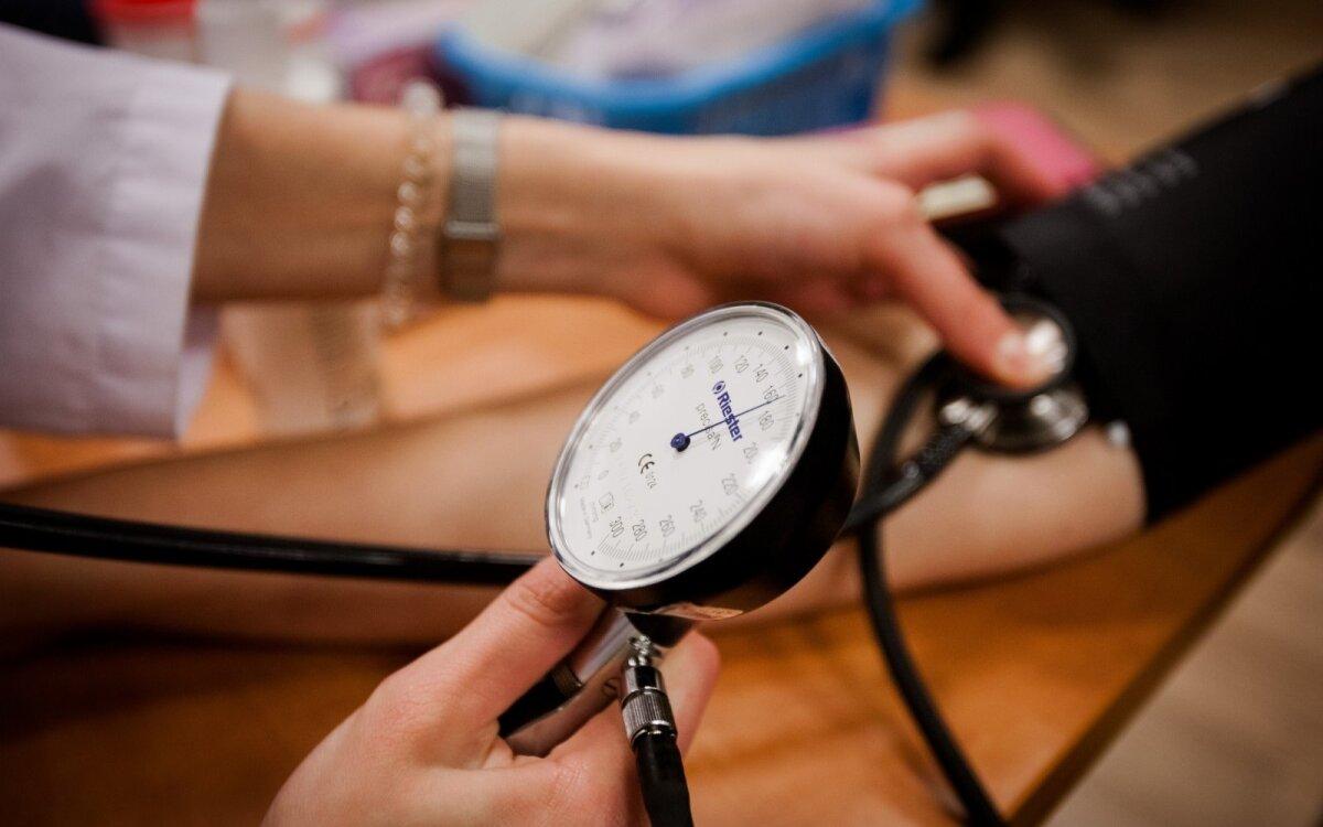 hipertenzija ar vegetacinė distonija kokie yra hipertenzijos laipsniai