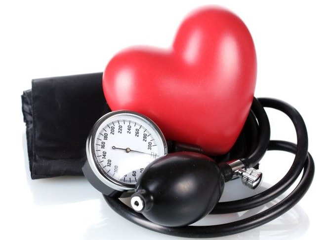 slėgis naktį su hipertenzija