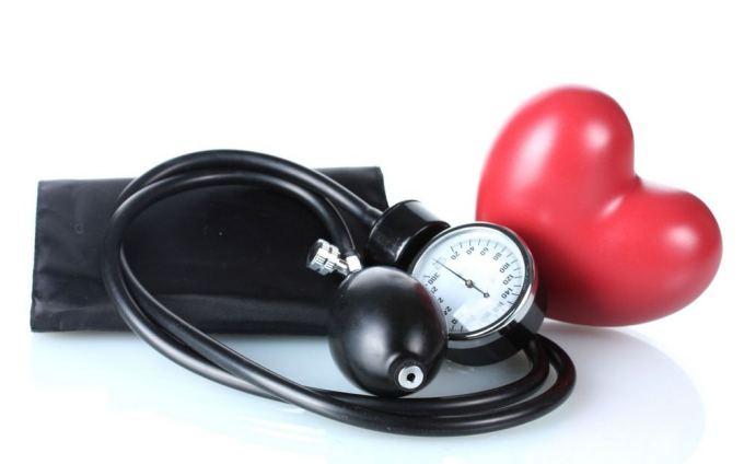 hipertenzijos priemonių rinkinys