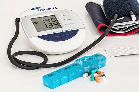 vaistai nuo paveldimos hipertenzijos