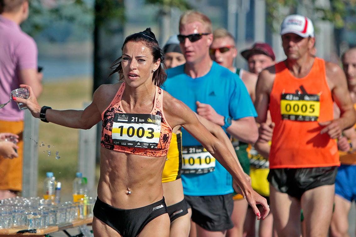 bėgimas padeda esant hipertenzijai mankšta hipertenzijai video youtube