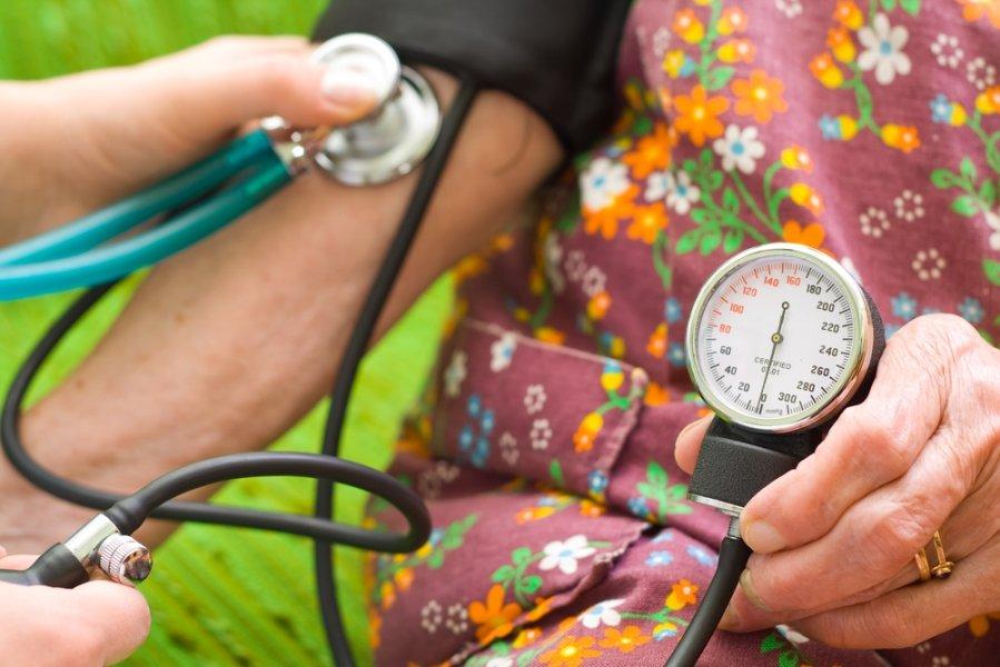 ko reikia hipertenzijai