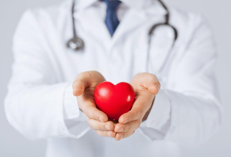 moterų sveikata ir širdies pvc
