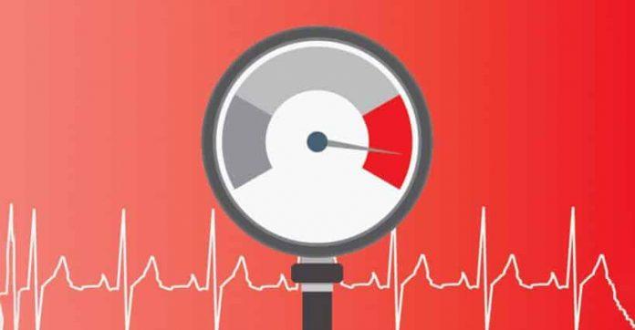 hipertenzijos stresas kaip nustatyti hipertenzijos priežastis