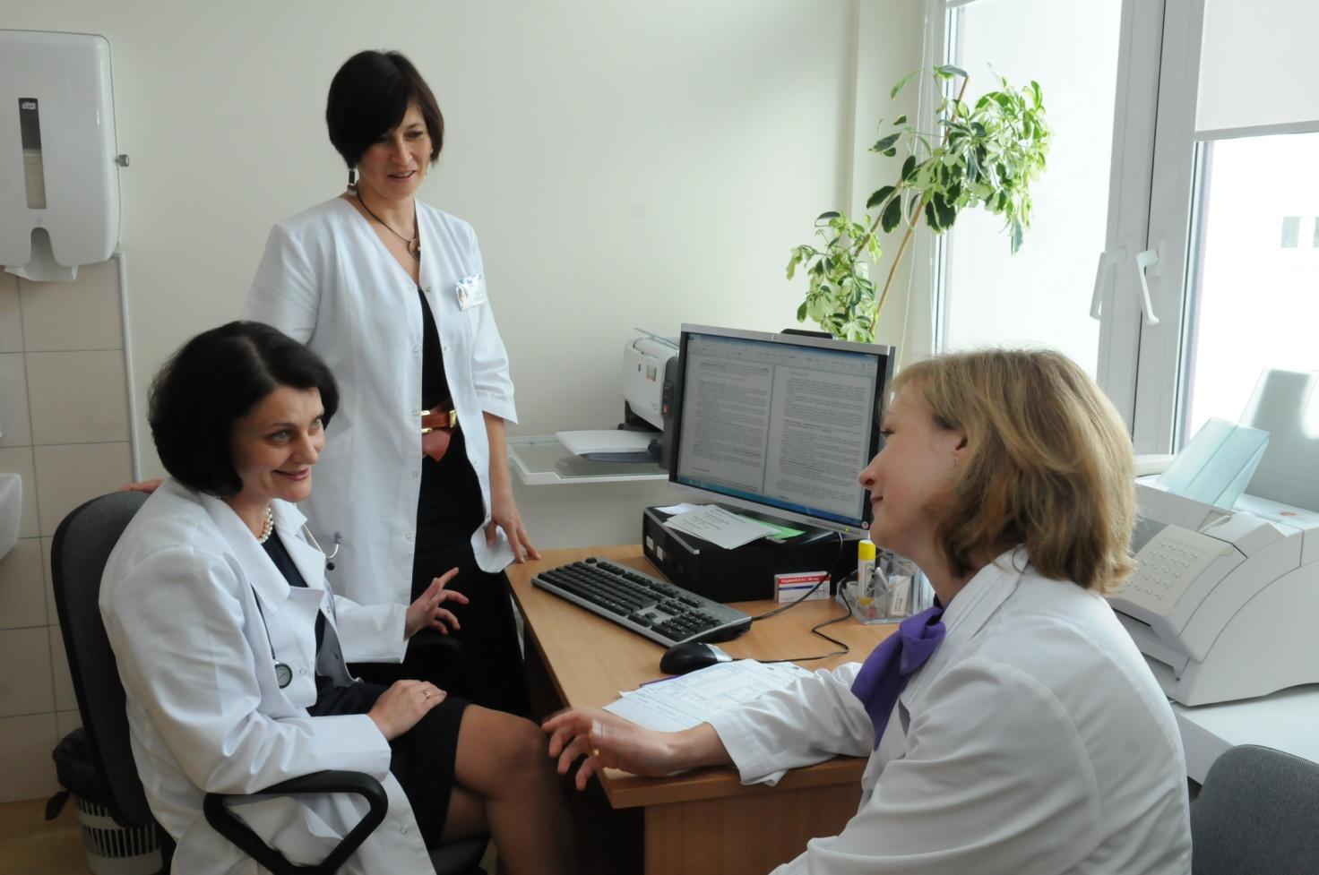atliekami hipertenzijos tyrimai 3 laipsnio hipertenzijos 4 rizikos prognozė