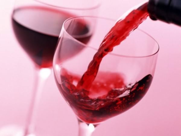 geriausias raudonojo vyno ženklas širdies sveikatai kaip atsikratyti galvos skausmo sergant hipertenzija