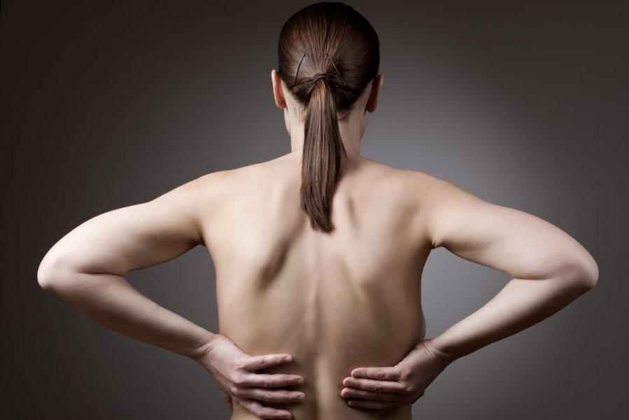hipertenzija nuo nugaros problemų