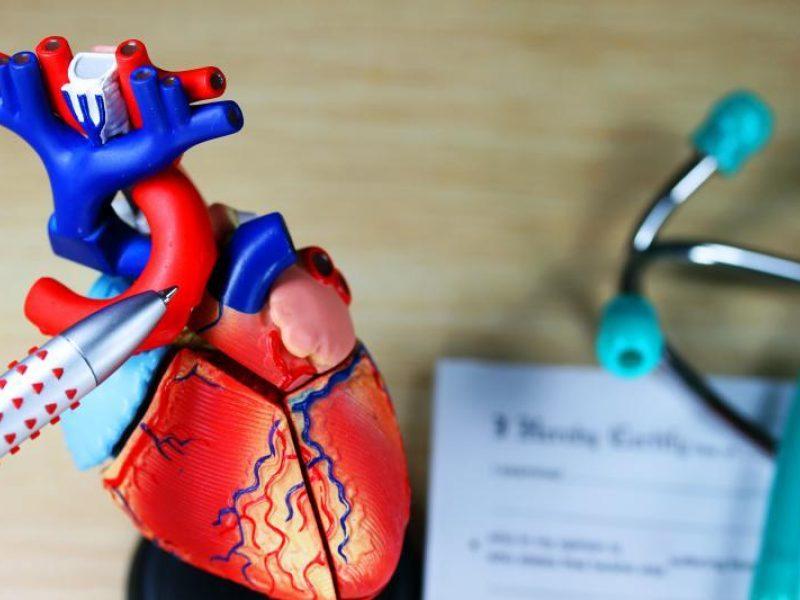 kaip galima patikrinti mano širdies sveikatą