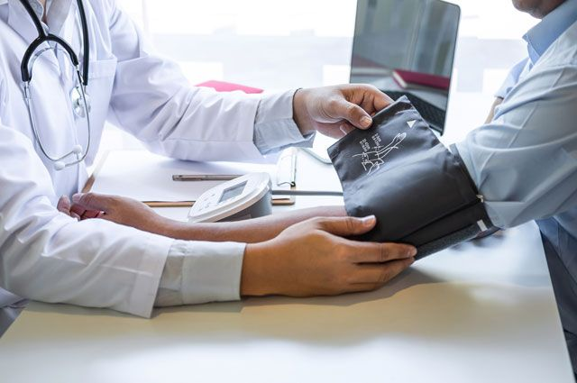 vartoti vaistus nuo hipertenzijos