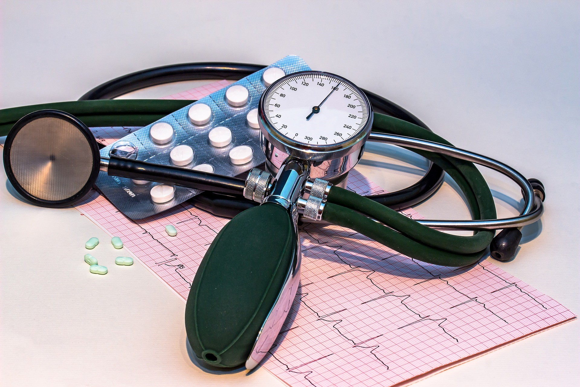astenija ir hipertenzija