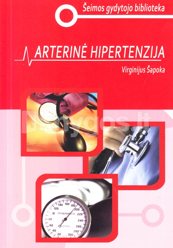 vėmimas ir hipertenzija