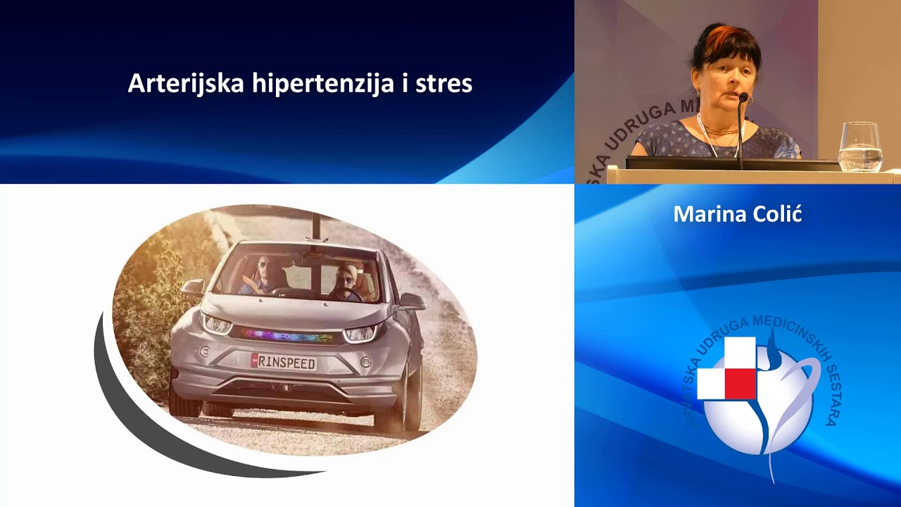 hipertenzijos stresas hipertenzija ir varpeliai