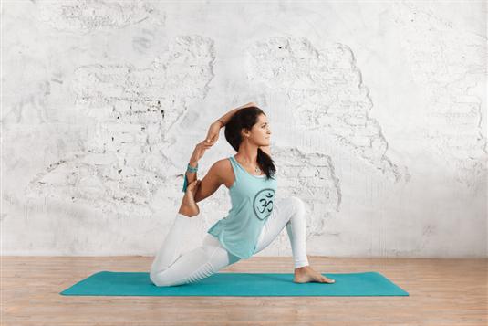 joga gerai širdies sveikatai