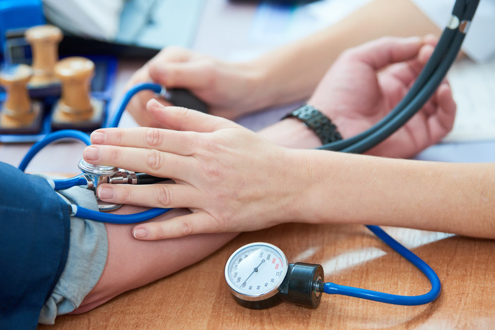 hipertenzija iš kardiologo informacija apie hipertenziją