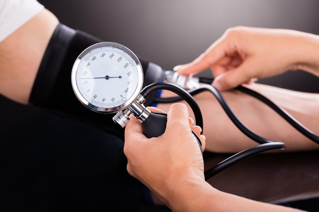 mityba sergant širdies hipertenzija