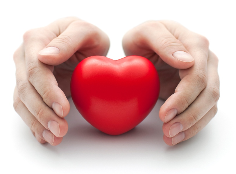 Kalcis gerina kraują ir nekelia pavojaus moterų širdžiai