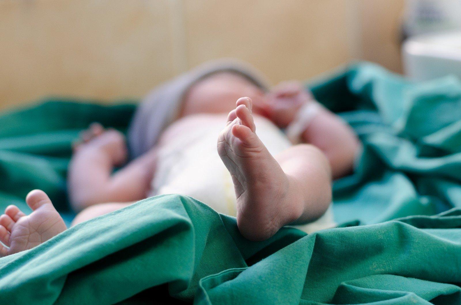 hipertenzija ir trečias gimdymas